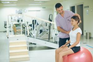 Escola d'esquena i reeducació postural