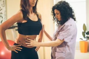 Gimnastica abdominal hipopressiva