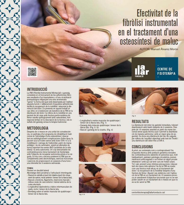 portada poster fisioterapia
