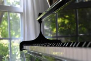 Concert de piano, a càrrec d'Oriol Pujol @ Menjador general | Terrassa | Catalunya | Espanya