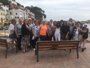 Trobada de cohesió per a voluntariat extern @ Parc Catalunya    Sabadell   Catalunya   Espanya