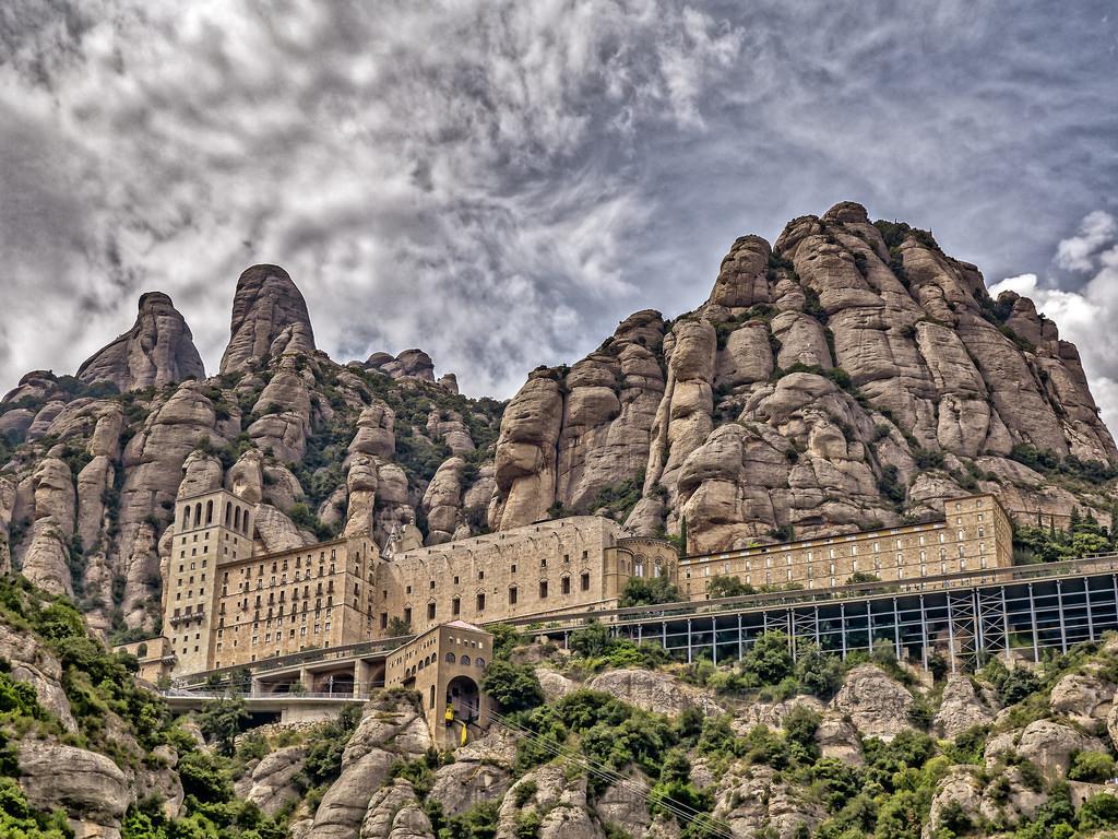 Sortida a Montserrat @ Terrassa | Catalunya | Espanya